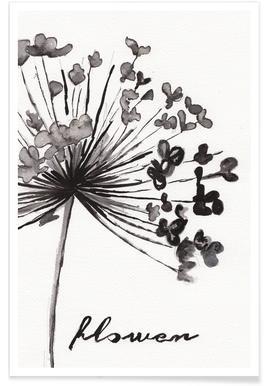 Posters De Fleurs Et Affiches En Ligne Juniqe