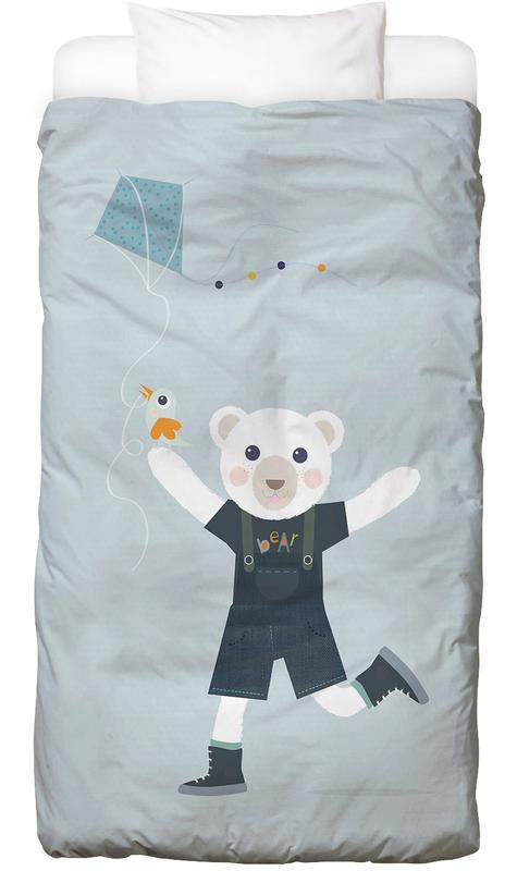 Bear Kite Kids' Bedding