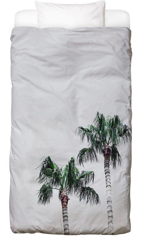 Palm Trees 6 housse de couette enfant