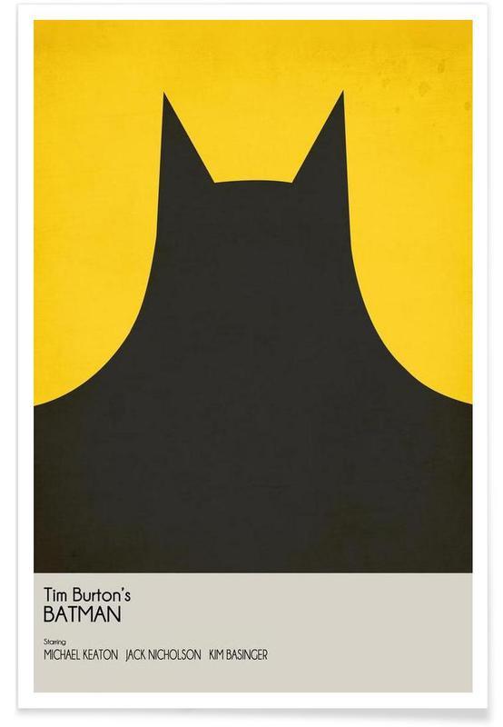 The Bat Poster