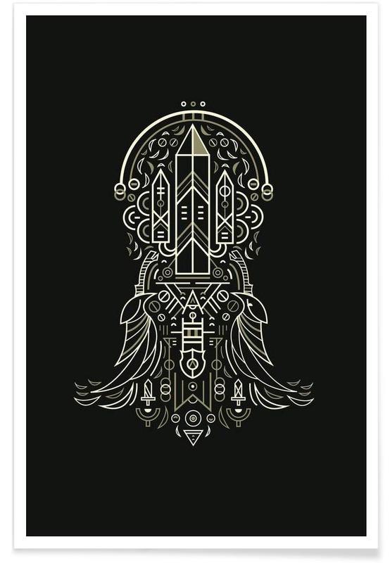 Eminence Poster