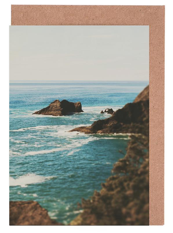 Oregon Coast Greeting Card Set
