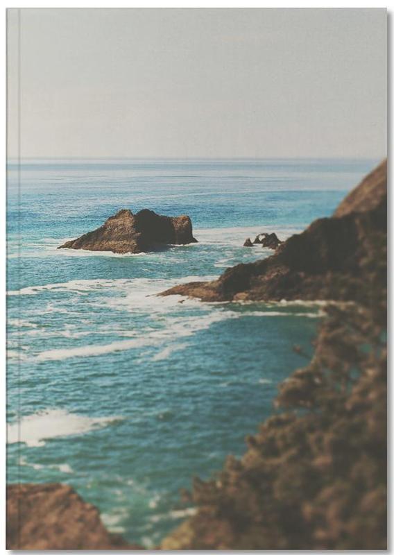 Oregon Coast Notebook