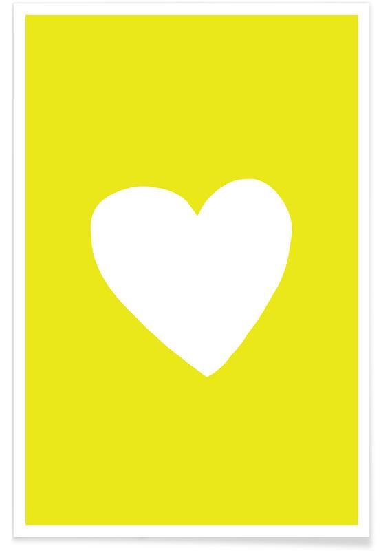 Sunshine Heart affiche