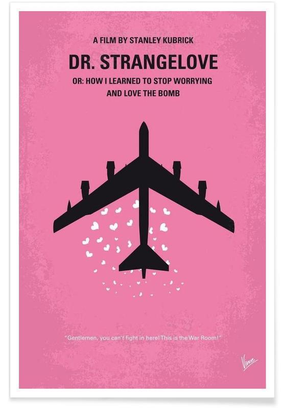 Dr Strangelove affiche