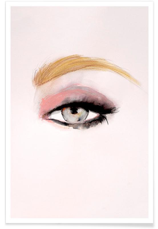Single Eye+Series01 poster