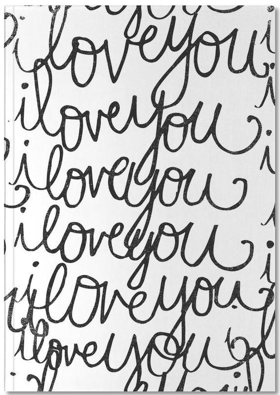 love love love Notebook