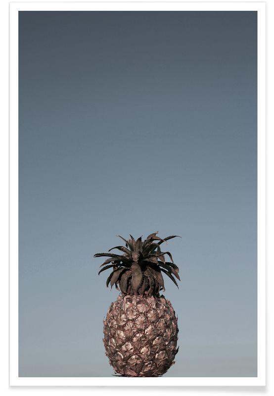 Perennial Comosus Poster