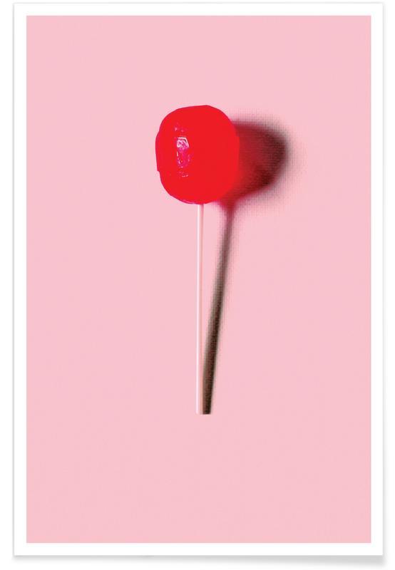 Popstick Poster