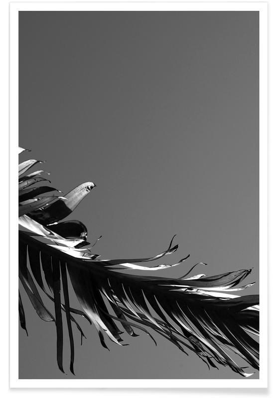 LA State of Mind (Venice Beach) Poster