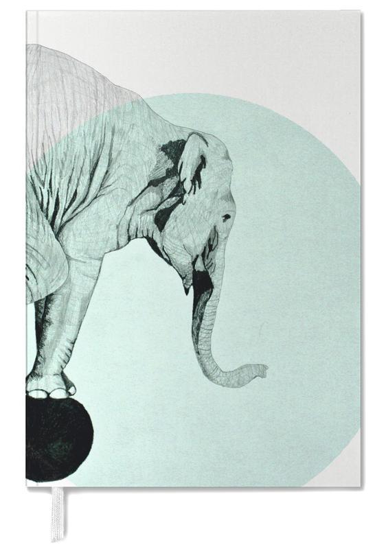 Elephant Personal Planner