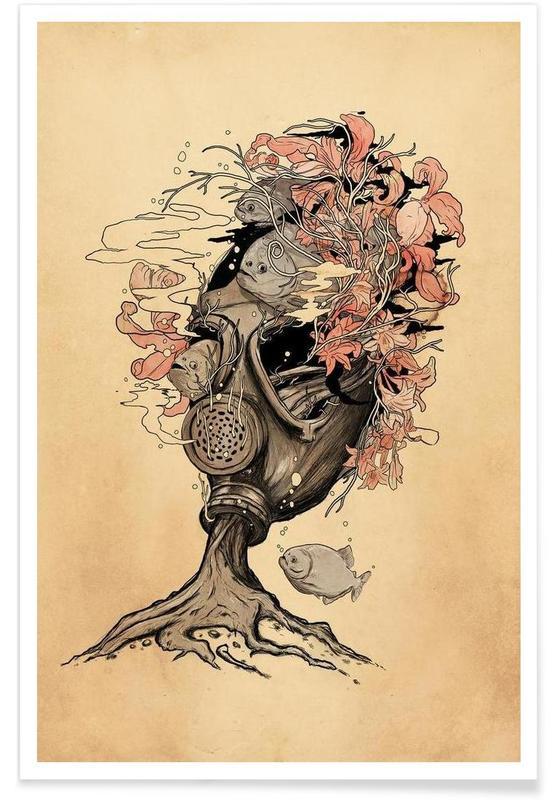 Breath -Poster