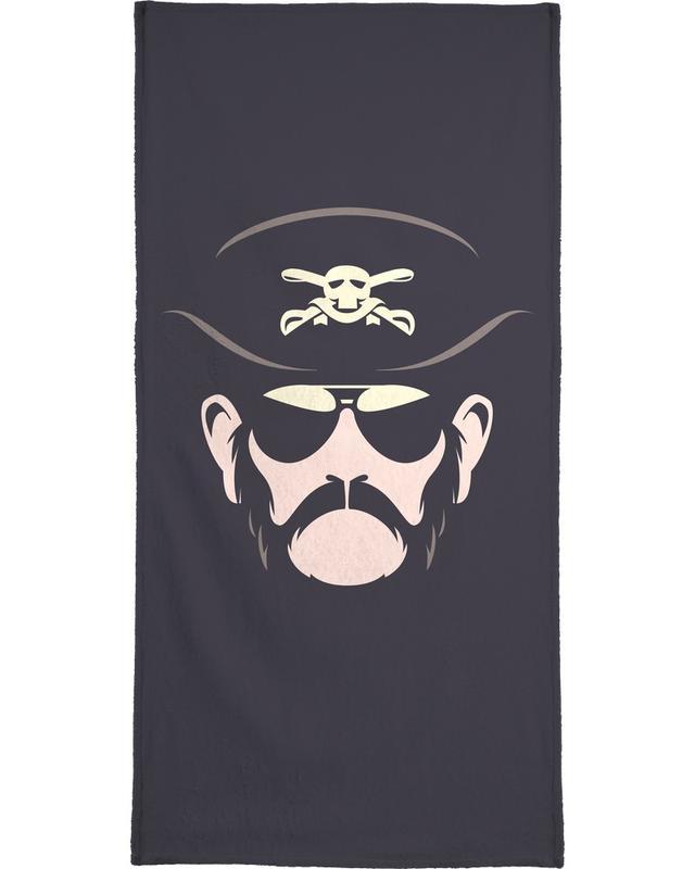 Lemmy -Handtuch