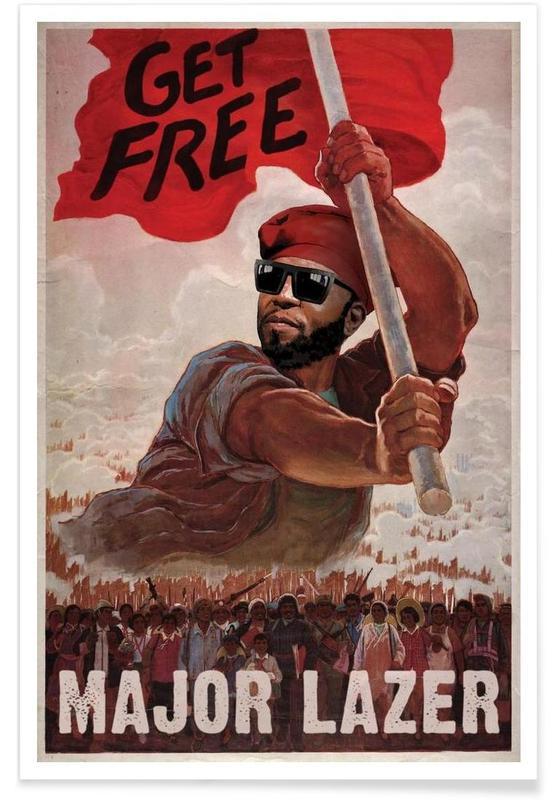 Get Free Poster