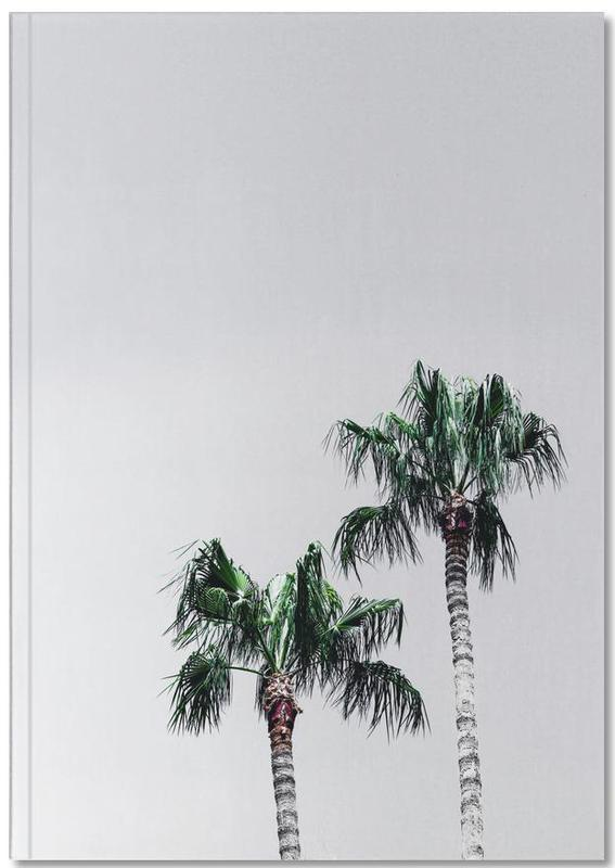 Palm Trees 6 Notebook