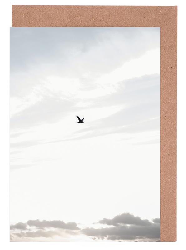 Flying High Greeting Card Set
