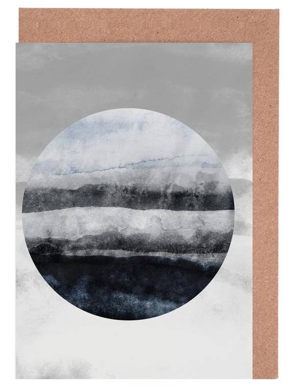 Minimalism 47 -Grußkarten-Set