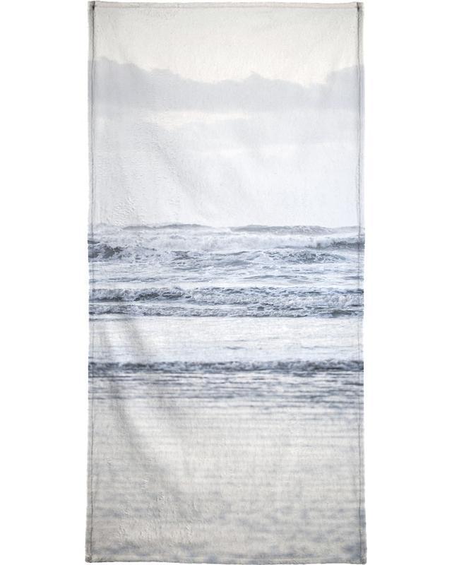 The Sea Bath Towel