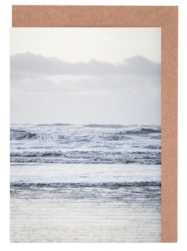 The Sea -Grußkarten-Set