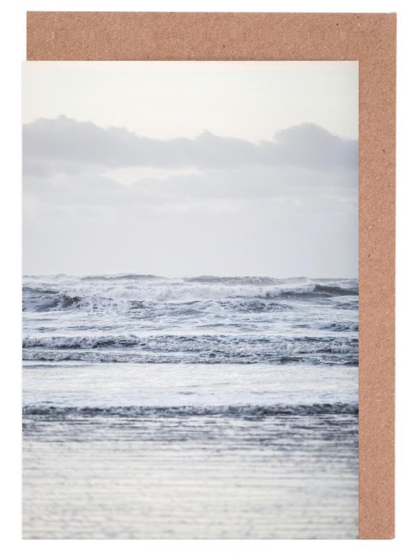 The Sea Greeting Card Set