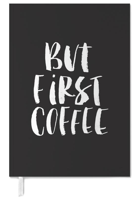 But First Coffee Personal Planner