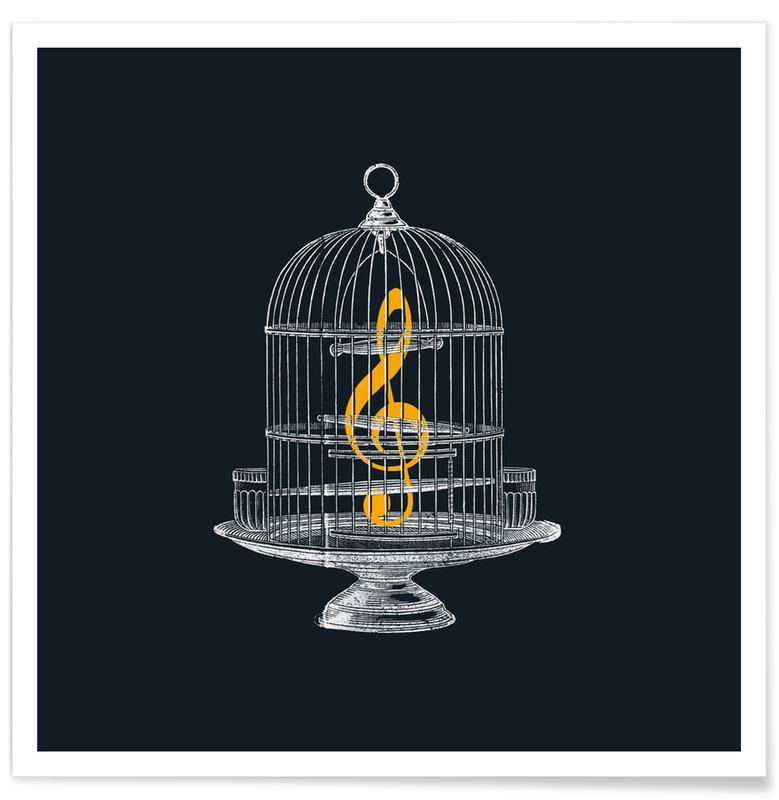 Set Me Free -Poster