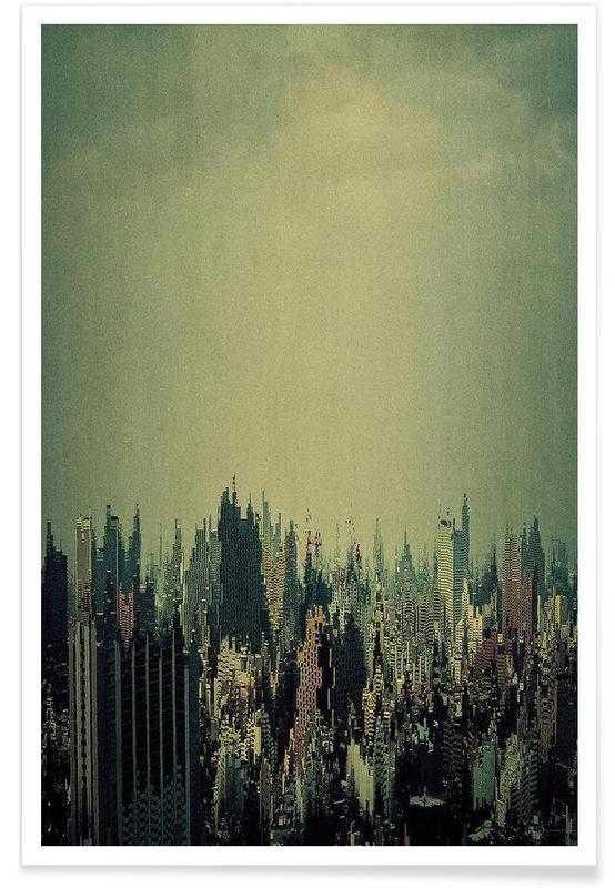 Tokyo -Poster