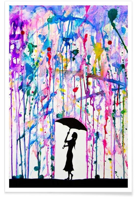 Deluge -Poster