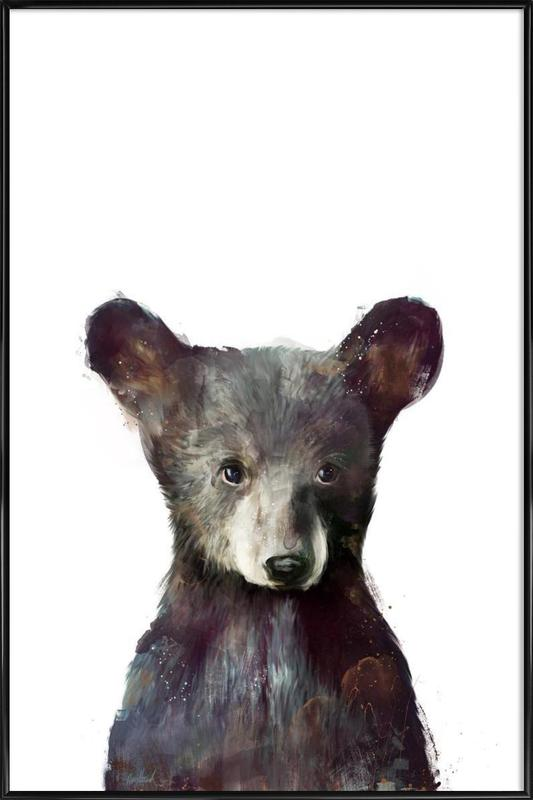 Little Bear ingelijste poster