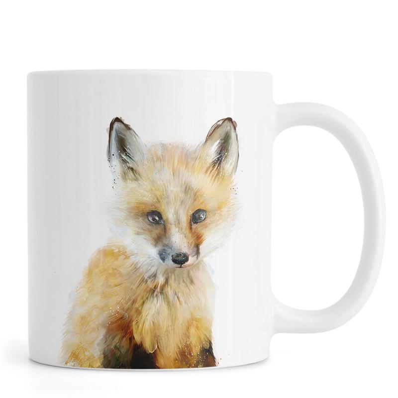 Little Fox Mug