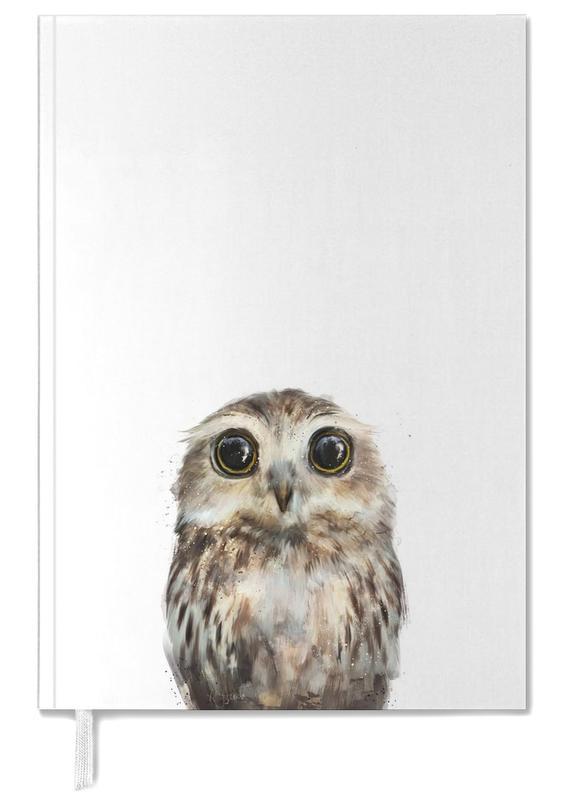 Little Owl Personal Planner
