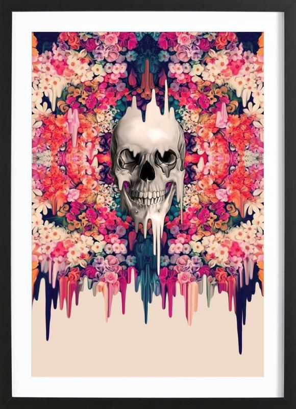 Seeing Color Framed Print