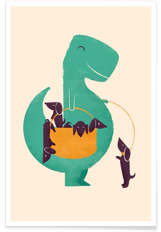 Trex Weiner poster