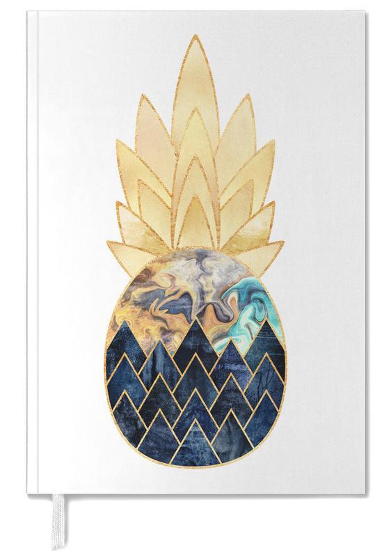Precious Pineapple 1 -Terminplaner