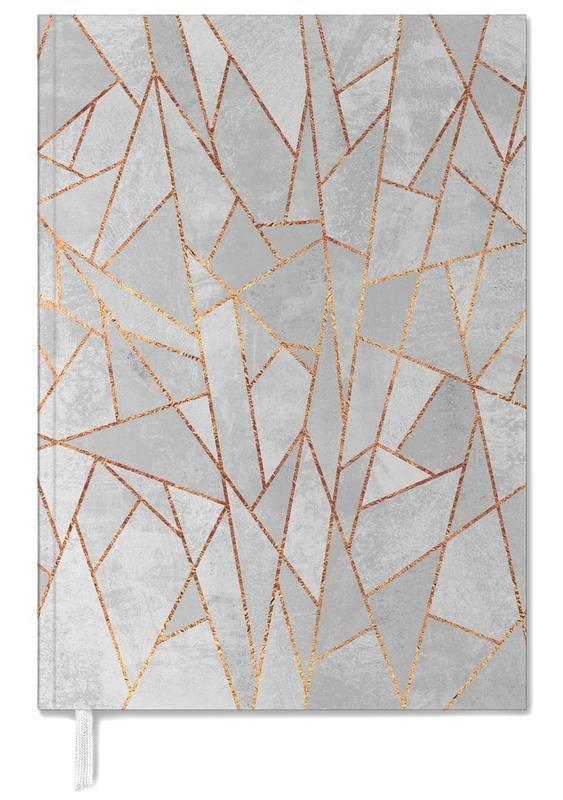 Shattered Concrete -Terminplaner