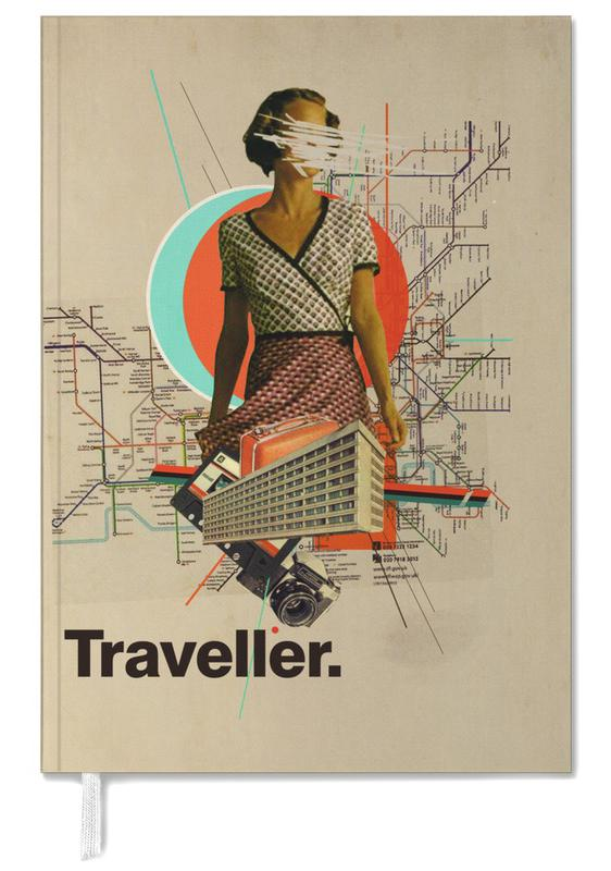 Traveller Personal Planner