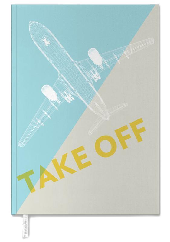 Take Off A340 agenda
