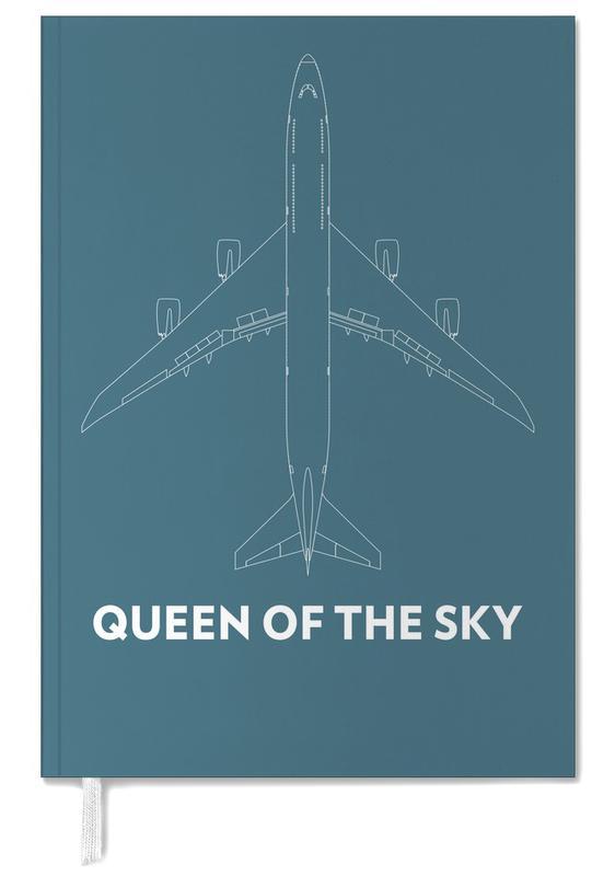 Queen of the Sky Boeing 747 agenda