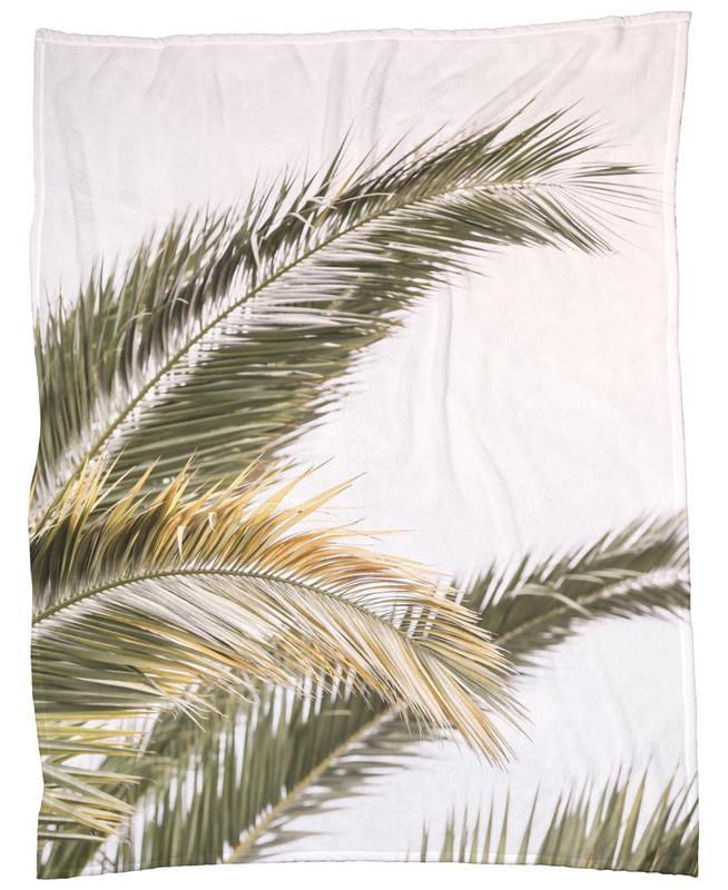 Oasis Palm 3 plaid