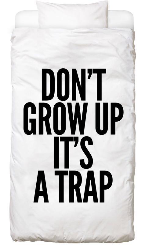 Grow Kids' Bedding