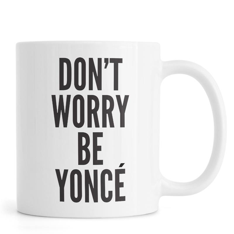 dwb Mug