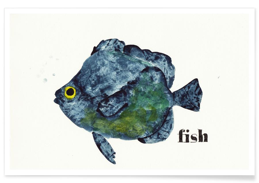 Fish -Poster