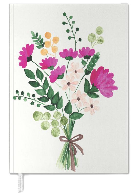 Bouquet agenda