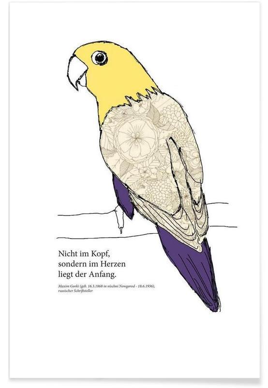 Balu -Poster
