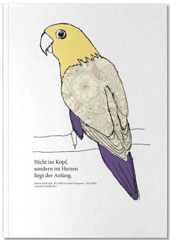 Balu Notebook