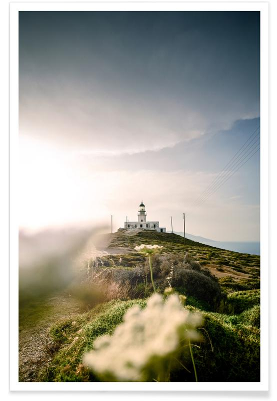 To the Lighthouse -Poster