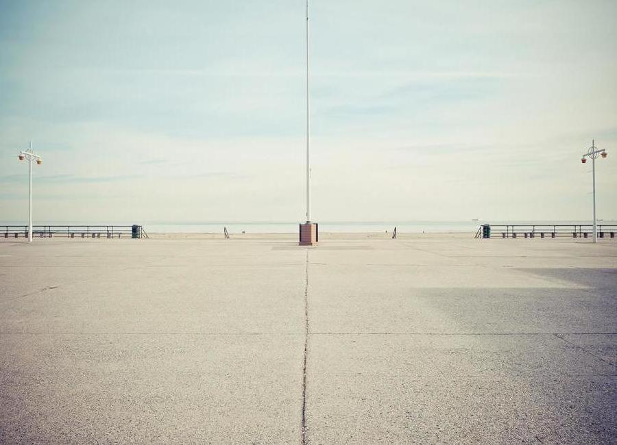 Symmetry -Leinwandbild