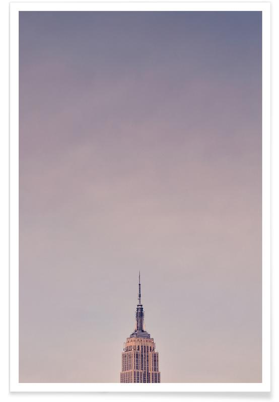 Empire State -Poster