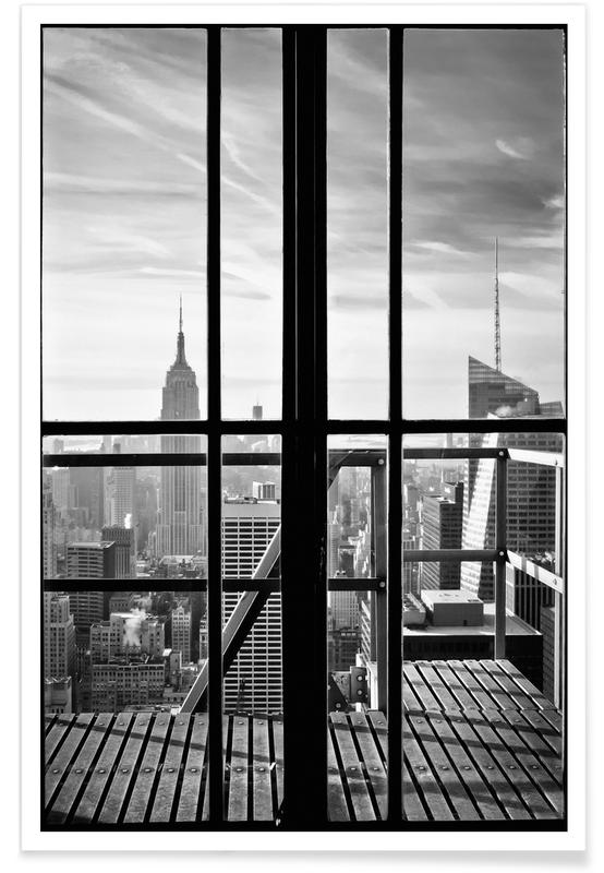 Window To The World -Poster