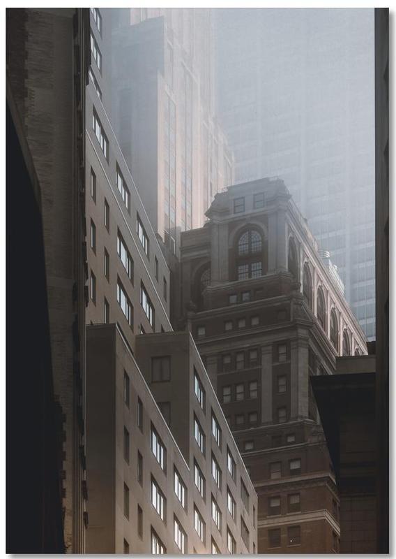 Manhattan Morning Notepad